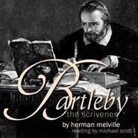 herman melville bartleby