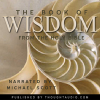 Download Book of Wisdom by Thought Audio