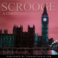 Download Scrooge: A Christmas Carol by Charles Dickens
