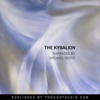 Download Kybalion by Three Initiates