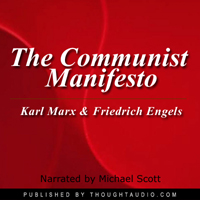 Download Communist Manifesto by Karl Marx, Friedrich Engels