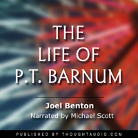 Download Life of P.T. Barnum by Joel Benton