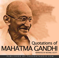 Download Quotations of Mahatma Gandhi by Mohandas K. (Mahatma) Gandhi