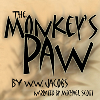 Monkey's Paw, W.W. Jacobs