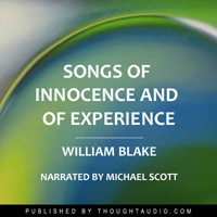 Songs of Innocence & Experience, William Blake