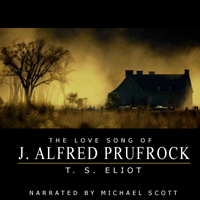 Download Love Song of J Alfred Prufrock by TS Elliot