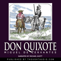 Download Don Quixote by Miguel de Cervantes