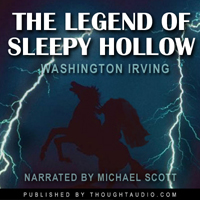 Download Legend of Sleepy Hollow by Washington Irving