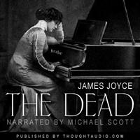 a brief summary of james joyces story the dead