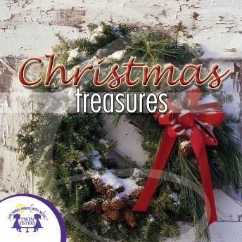 Christmas Treasures, Twin Sisters Productions