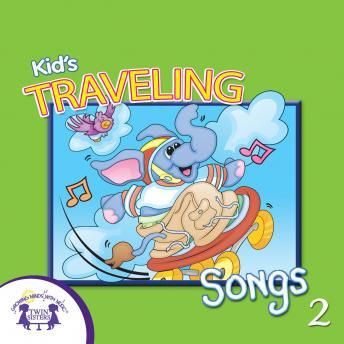 Kids' Traveling Songs 2, Twin Sisters Productions