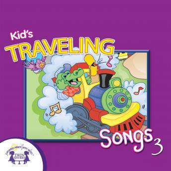 Kids' Traveling Songs 3, Twin Sisters Productions