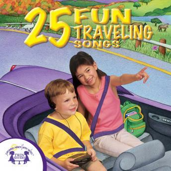 Download 25 Fun Traveling Songs by Twin Sisters Productions