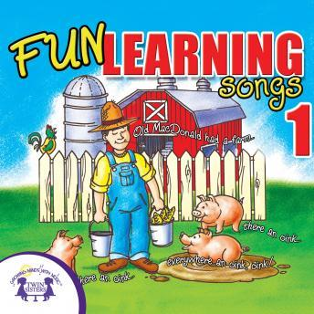 Fun Learning Songs 1, Twin Sisters Productions