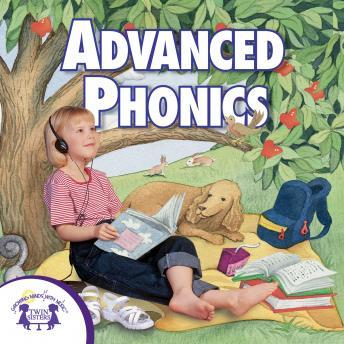 Download Advanced Phonics by Twin Sisters Productions