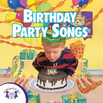 Birthday Party Songs, Twin Sisters Productions