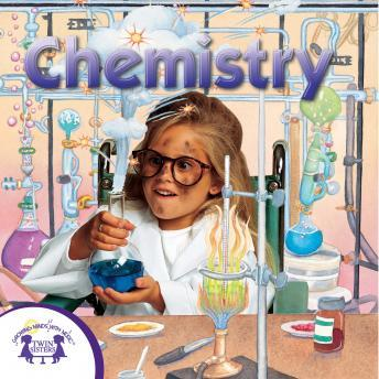 Chemistry, Twin Sisters Productions