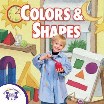 Colors & Shapes, Twin Sisters Productions