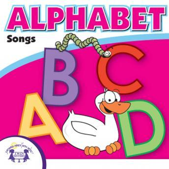 Alphabet Songs, Twin Sisters Productions
