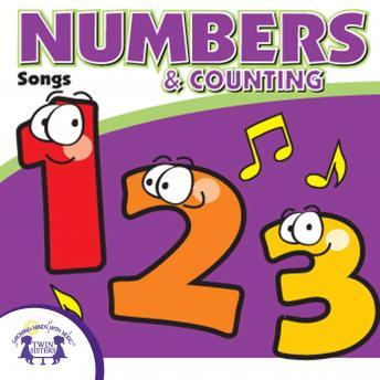 Numbers & Counting Songs, Twin Sisters Productions
