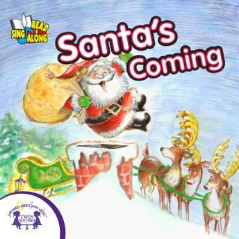 Download Santa's Coming Vol. 1 by Twin Sisters Productions