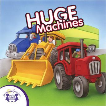 Huge Machines, Twin Sisters Productions