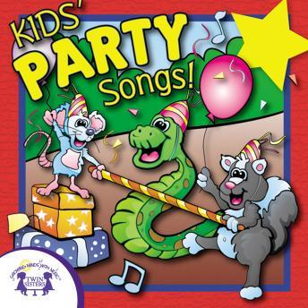 Kids' Party Songs, Twin Sisters Productions