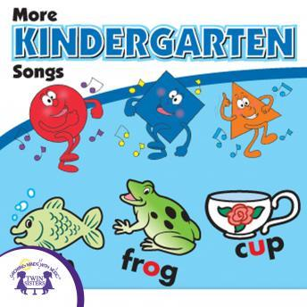 More Kindergarten Songs, Twin Sisters Productions