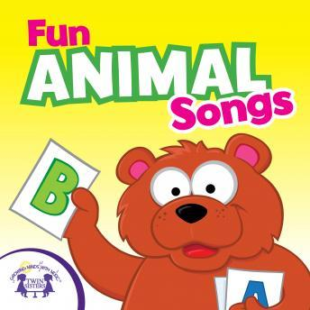 Fun Animal Songs, Twin Sisters Productions