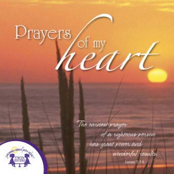 Prayers of My Heart