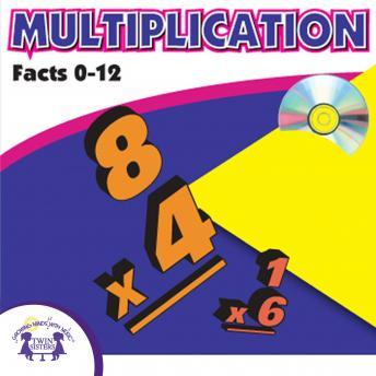 Rap With The Facts - MULTIPLICATION, Twin Sisters Productions