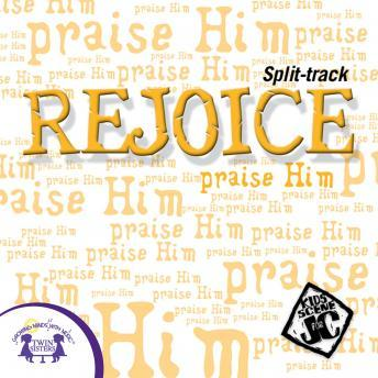 Rejoice! Split-Track, Twin Sisters Productions