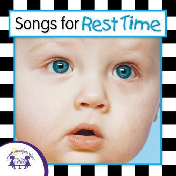 Songs For Rest Time, Twin Sisters Productions