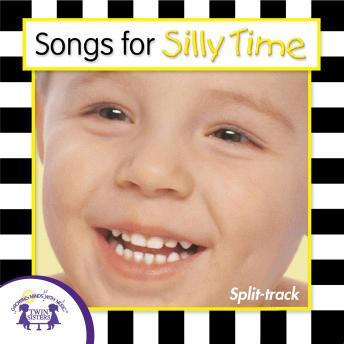 Songs For Silly Time Split Track, Twin Sisters Productions