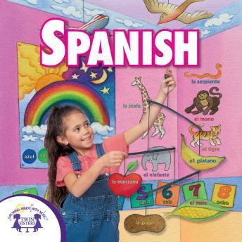 Download Spanish by Twin Sisters Productions
