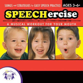 Speechercise Level 1