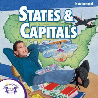 States & Capitals Instrumental, Twin Sisters Productions