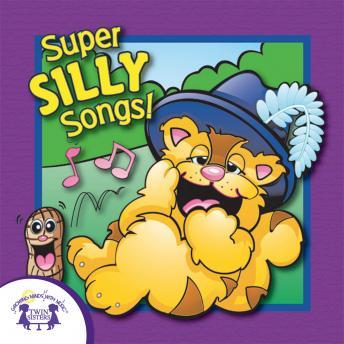 Super Silly Songs