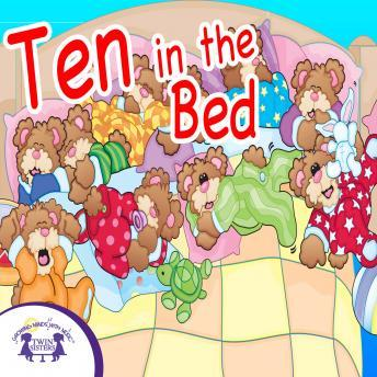 Ten In The Bed Sing-Along