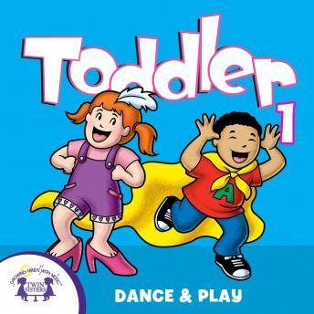Toddler Dance & Play 1, Twin Sisters Productions