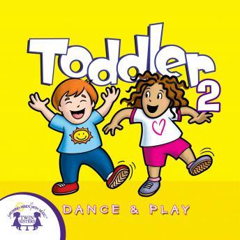 Toddler Dance & Play 2