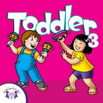 Toddler Dance & Play 3, Twin Sisters Productions