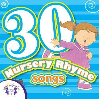 Download 30 Nursery Rhymes by Twin Sisters Productions