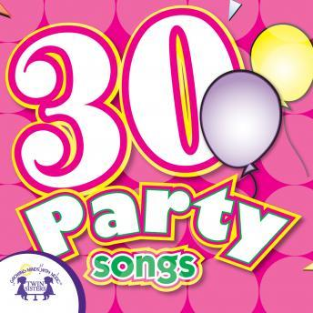 Download 30 Party Songs by Twin Sisters Productions