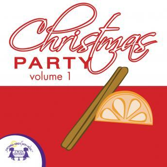 Christmas Party Vol. 1, Twin Sisters Productions