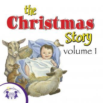 The Christmas Story Vol. 1