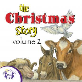 Christmas Story Vol. 2, Twin Sisters Productions