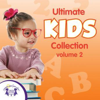 Ultimate Kids Collection Vol. 2, Twin Sisters Productions