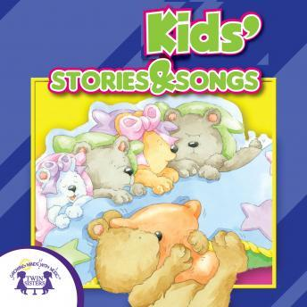 Kids Stories & Songs, Twin Sisters Productions