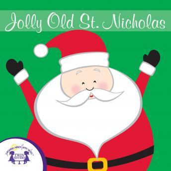 Jolly Old St. Nicholas, Twin Sisters Productions